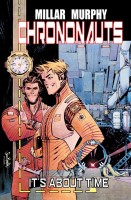 chrononauts cover