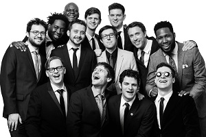 snarky puppy une